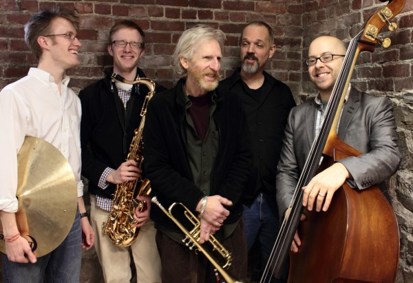 Tom Luther Quintet