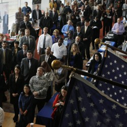 Job market overlooks too many veterans