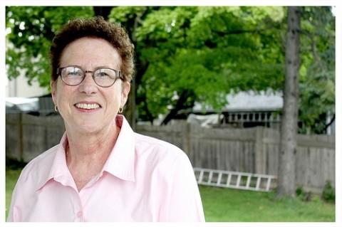 Maine Rep. Victoria Kornfield, D-Bangor