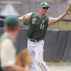 American Legion baseball tournament features six Eastern Maine teams