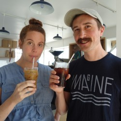 Maine coffee roaster, chocolatier named Good Food Award finalists