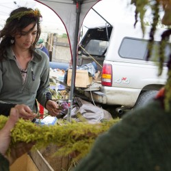 Activism flourishes at Common Ground Country Fair
