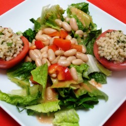 Meatless Monday a healthy start to week