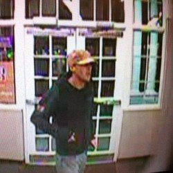 Portland, Sanford police searching for suspects in robberies