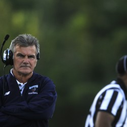 Defending league champion UMaine football team opens season at home against Norfolk State