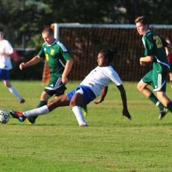 Bowdoin women's soccer team shuts out USM