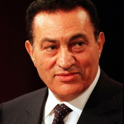 Report: Doctors examine Mubarak after nervous breakdown