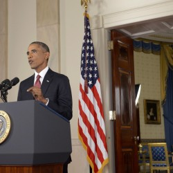Obama's mortifying embrace of checkbook diplomacy