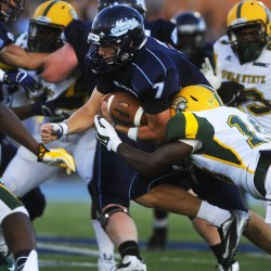 UMaine, Husson, MMA seeking first win of football season