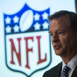 NFL could study effects of college, pro football