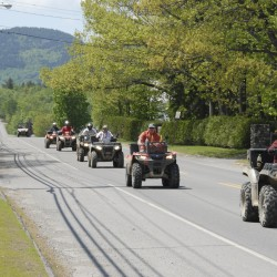 Greenville applies for grant to improve ATV, snowmobile access