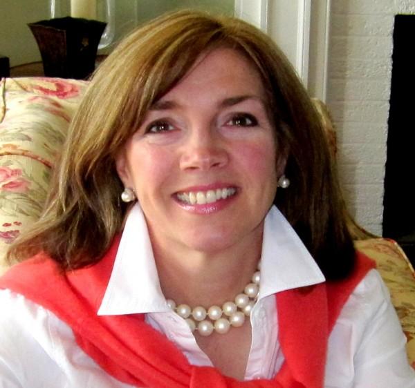 Susan Dench