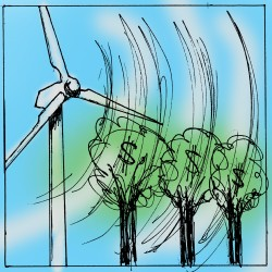 Uncertainty in applying state rules will thwart development, investment like Bowers Wind