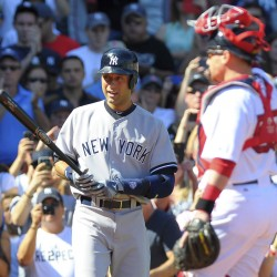 Yankees come back from early deficit for 6-4 win over Red Sox