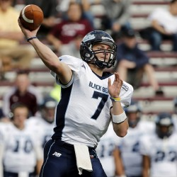 2 Massachusetts football standouts choose UMaine