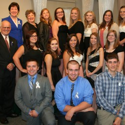 Aroostook County's universities, colleges match scholarship funds