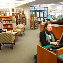 Old Orchard Beach library set to close after funding withheld in wake of alleged embezzlement