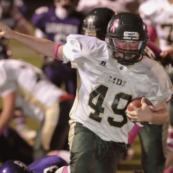 New Eastern Maine Class C football schedule includes both new and old rivalries