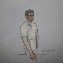 Judge: Three friends of Boston bombing suspect to be tried separately