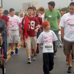 Cancer run-walk fundraiser nets $250,000