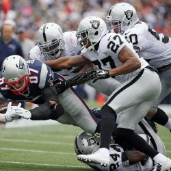McFadden emerges for Raiders in 3rd season