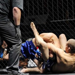 Former Bonny Eagle High School wrestling standout not retiring, set for UFC fight in Boston