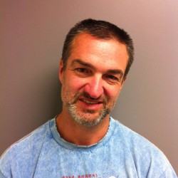 Fryeburg man accused of domestic assault