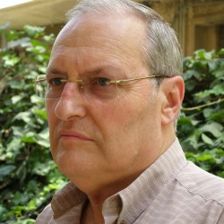 Efraim Zuroff is the director of the Simon Wiesenthal Center's Israel office. The center's mission is to locate and bring to justice Nazi war criminals.