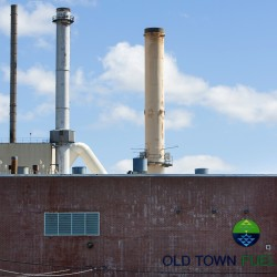 Gubernatorial candidates react to Old Town mill closure, show split on energy, jobs policies