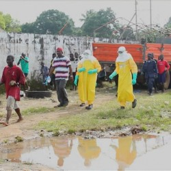 Officials: Ebola breaks out in Uganda