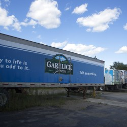 For dairy farmers, loss of Bangor Garelick facility hits home