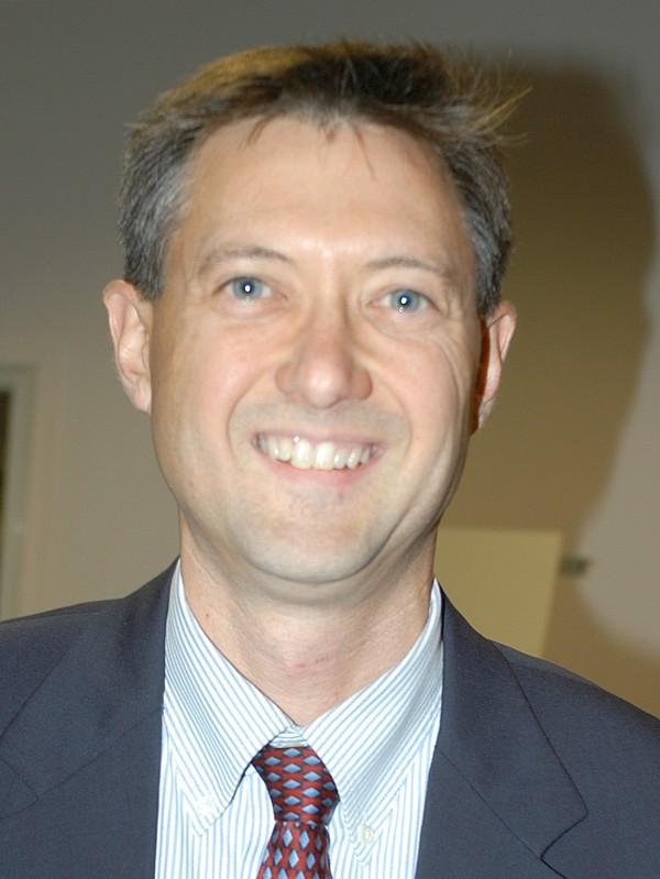 Dr. Eric Hebert