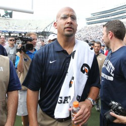 Penn State players vow to stick together post-scandal