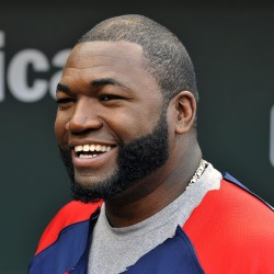 Ortiz, Red Sox agree on one-year contract extension