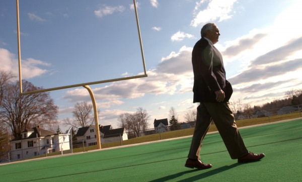 New England Football Conference to honor former Maine ...