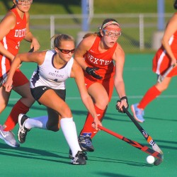 Dexter field hockey hasn't missed a beat