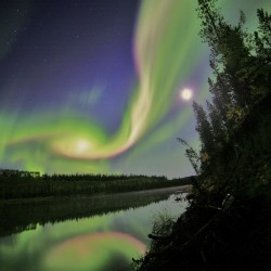 Solar storm could bring Northern Lights Thursday