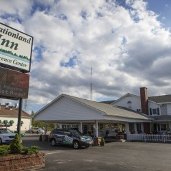 Vacationland Inn undergoes renovations