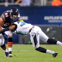 Former UMaine standout Mulligan on Chicago Bears' final roster
