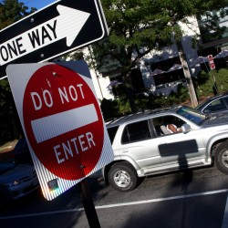 Changes to Portland's outer Congress Street aim to slow traffic