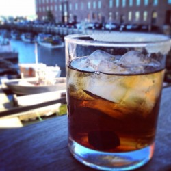 What is the perfect drink for these cold winter days? One Maine bartender knows ...