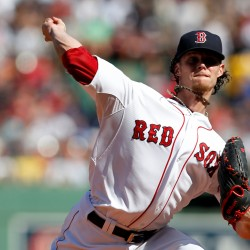 Red Sox trade ace pitcher Jon Lester to Oakland
