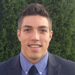 UMaine hockey player appeals to school president to end 'overly harsh' 1½-year suspension