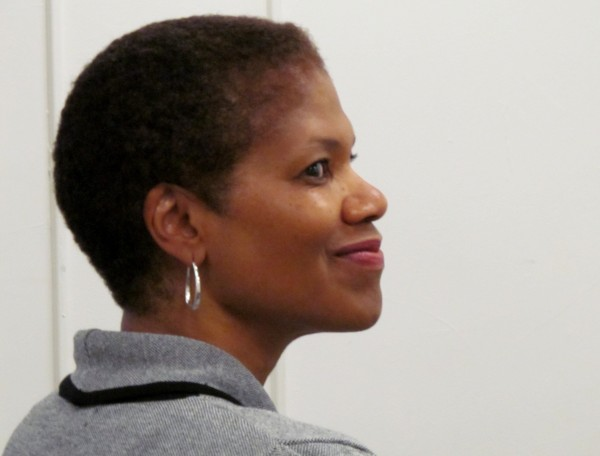 Deputy City Manager Sheila Hill-Christian was named acting city manager by the Portland City Council on Wednesday night in Portland.