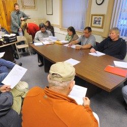 East Millinocket leaders vote to support mill owner, don't plan to immediately file tax lien
