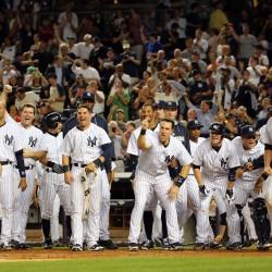 Granderson, Yankees give Suzuki grand welcome in win over Sox