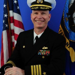 Navy secretary latest to affirm BIW's value