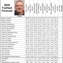 Warner wins 9th BDN Forecast title