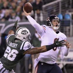 Hester, Bears show old winning form