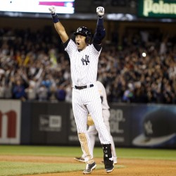 Yankees' Jeter would like to be an owner